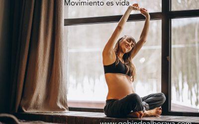 Movimiento es vida